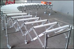 Flexible Conveyors, Flexible Conveyor, Manufacturer, Sangli, India