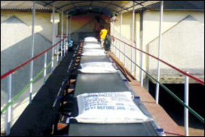 Overhead Bag Handling Systems